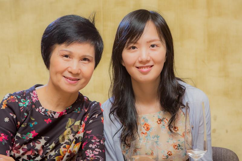 Ye Jin birthday party 086