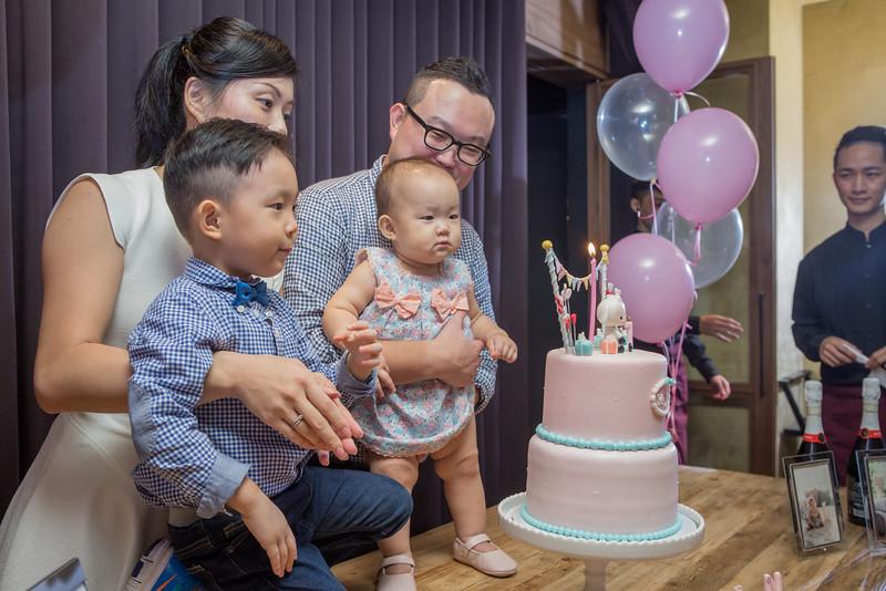 Ye Jin birthday party 136