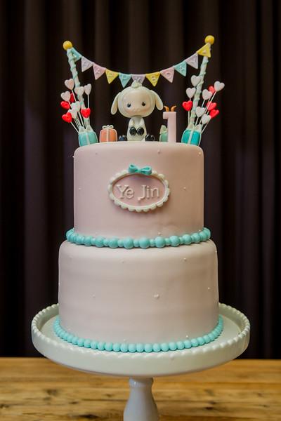 Ye Jin birthday party 076