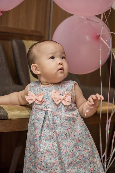 Ye Jin birthday party 144