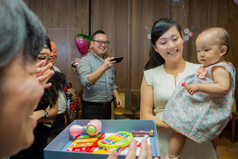 Ye Jin birthday party 131