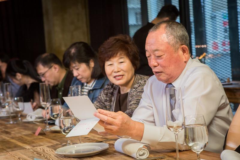 Ye Jin birthday party 081
