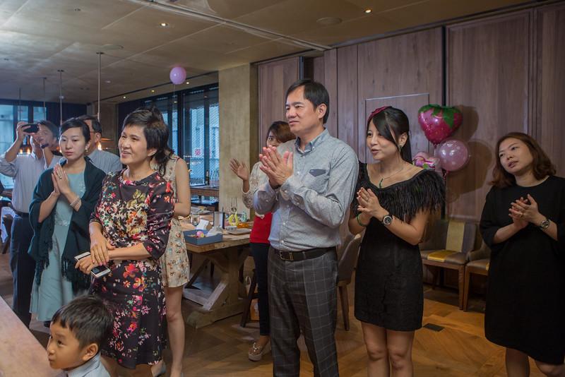 Ye Jin birthday party 135