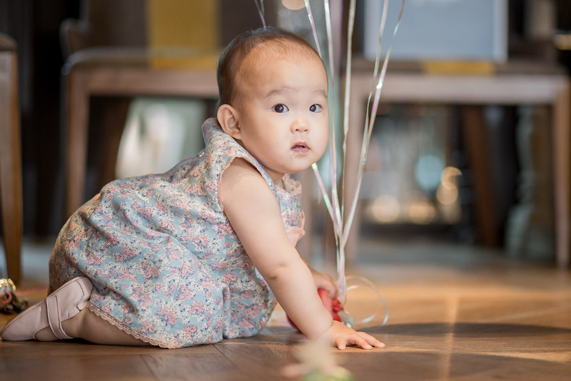 Ye Jin birthday party 149