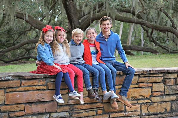 Edwards Family Photos