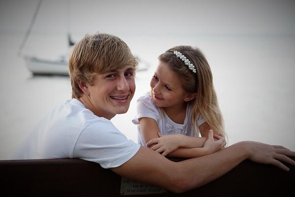 Ryan Family, Dec 2016