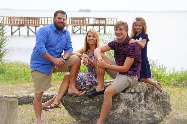 Ryan Family, Nov 2017