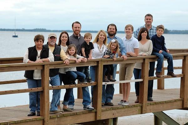 Ryan Family Photos, Jan 2016