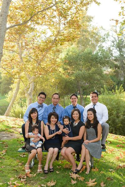Mina Family
