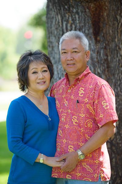 Raymond & Jennifer