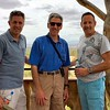 04/28/17: The Sonoran Desert Museum with Chris and Frank.