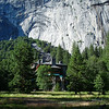 The Ahwahnee Lodge: Added to the National Register of Historic Landmarks in 1977