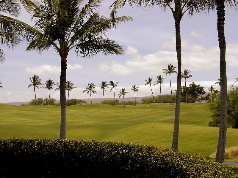 06/29/06: The Hapuna Beach Golf Course
