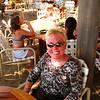 Diane at the Hula Grill.
