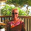 06/29/10: Diane at Leilani's.