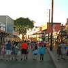 July 4'th on Front Street, Lahaina.