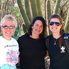 01/12/08: Diane, Annette, and Lauren - Sonoran Desert Museum