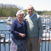 Mom and Dad - Mothers Day 2008, Danvers Yacht Club