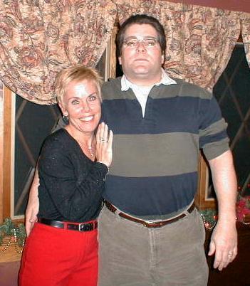 Diane & Dave