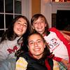 Talia, Ali, & Emma.