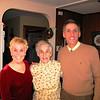 Diane, Eva, & Tom.