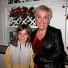 Emma & Auntie Diane.