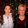 Talia & Auntie Diane.