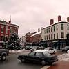 Market Street, Portsmouth, NH.