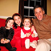 Sophia, Carly, Ella, & Uncle Tom