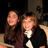 Talia & Emma.