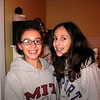 Julia & Marisa.