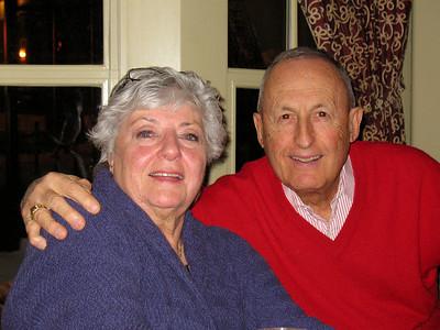 12/28/10: Mom & Dad.