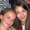 Emma and Talia.
