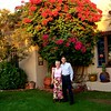 Diane and Tom: Hacienda Del Sol