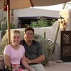 Diane and David: Hacienda Del Sol