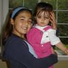Talia and Sophia