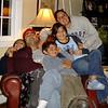 Marisa, Ralph, Nicholas, Talia, and Gina.