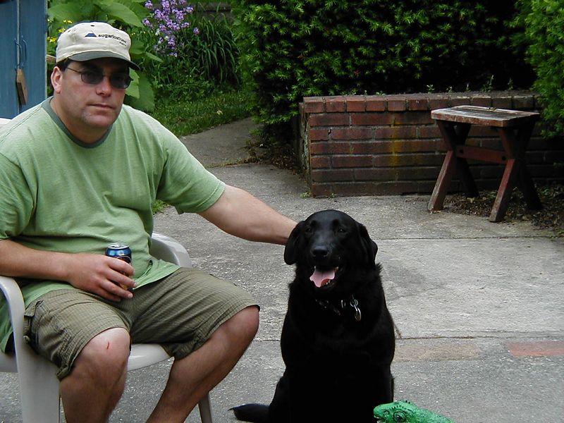 Dave and Sasha