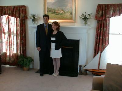 Chris & Christina