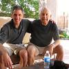 10/03/08: Tom & Dad