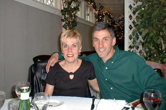 Tom & Diane