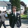 Philip's Graduation from Brooks School