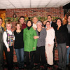 Tom, Diane, Christina, Chris, Lea, Dad, Mom, MaryAnn, Frank, Gina, Ralph