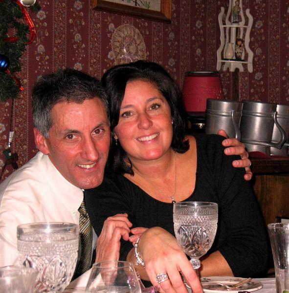 Tom & Gina