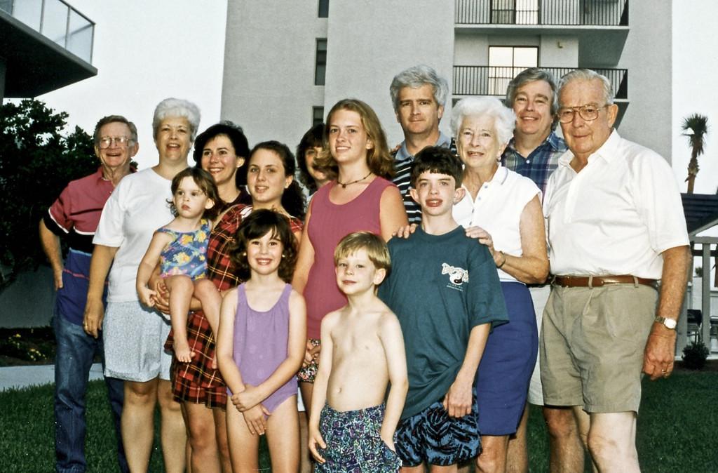 Destin 1996