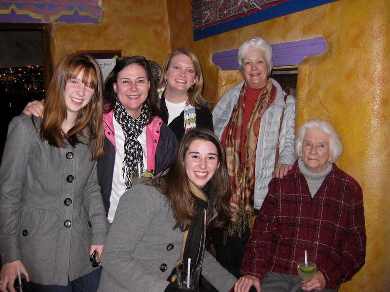 Santa Fe - Jan 2010
