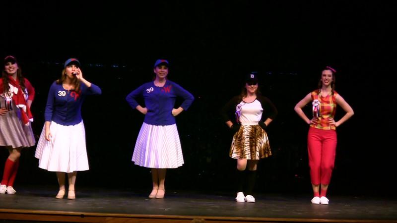 Choir Musical 2012