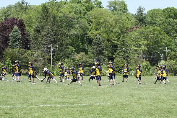Jefferson vs Blairstown lacrosse May 8 2010