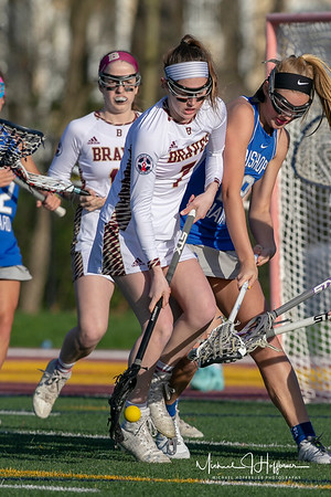 BGLAX vs. Bishop Chatard 042618