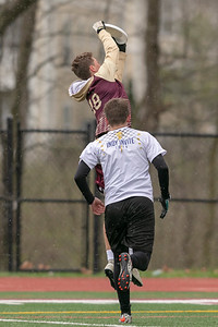 Brebeuf Ultimate vs. Eastern Hancock-Warren Central 041618